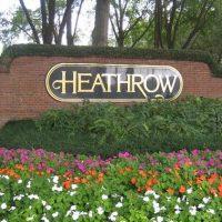 Heathrow Florida Lie Detection